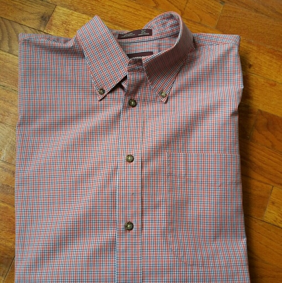 Nordstrom Other - Men's EUC Nordstrom button down shirt